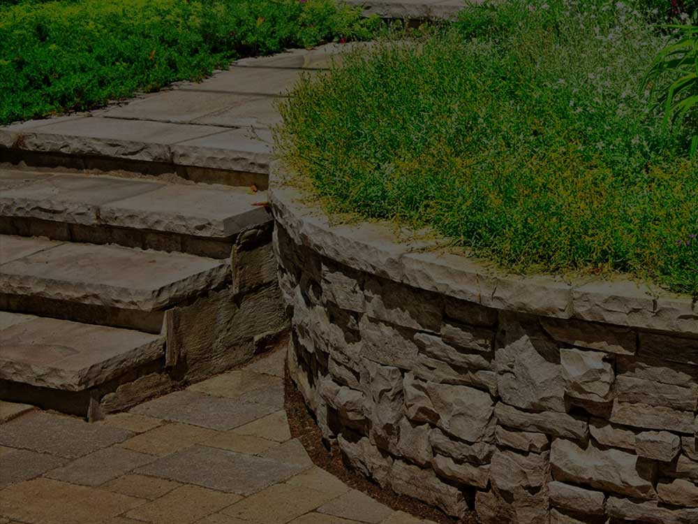 Edmond Hardscapes