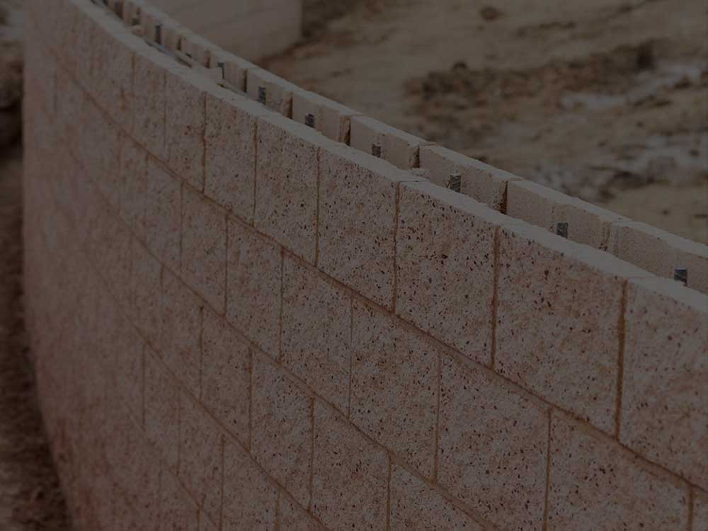 Edmond Retaining Walls