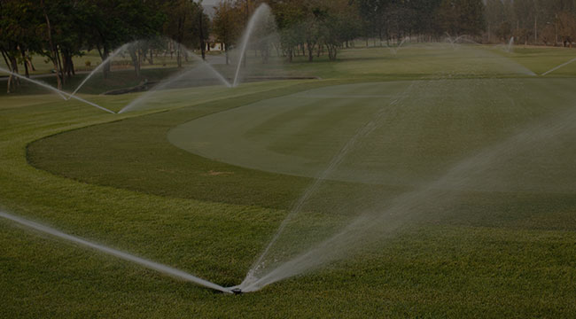 Edmond Irrigation